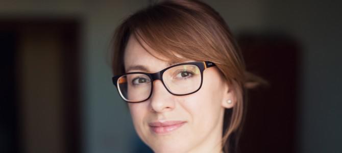 Irina Negovan