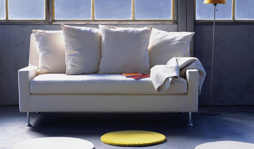 10 способов сделать свой дом зоной, свободной от аллергии