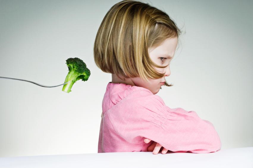 Как вырастить здорового ребенка в нездоровом мире