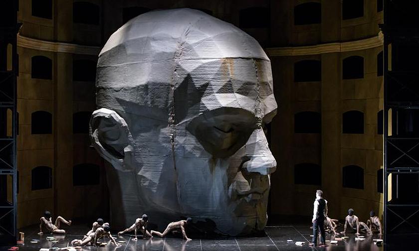 The Opera Platform:  В Венскую оперу прямо из дома