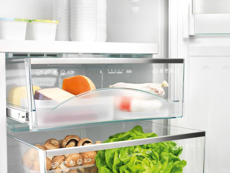 Miele-Kühlgeräte: Qualitätsversprechen mit attraktiver Ausstattu
