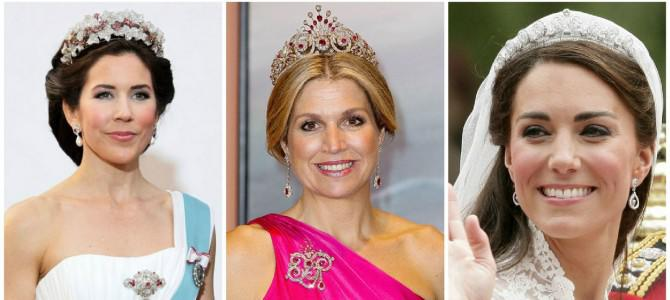 Коко Шанель, розовый айфон и самые стильные монаршие особы