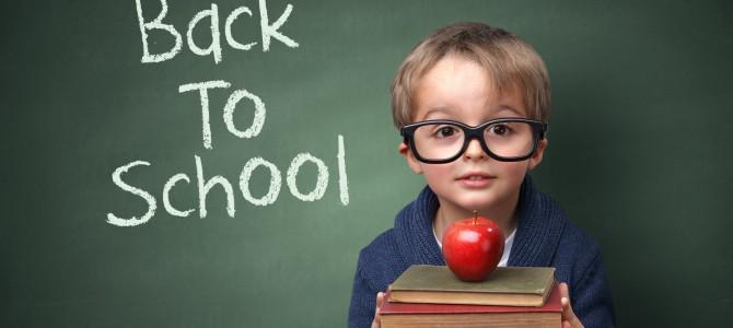 """Коуч-сказка """"Смешные страхи"""" для облегчения адаптации ребенка к школе"""