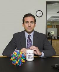Введение в типологию начальников