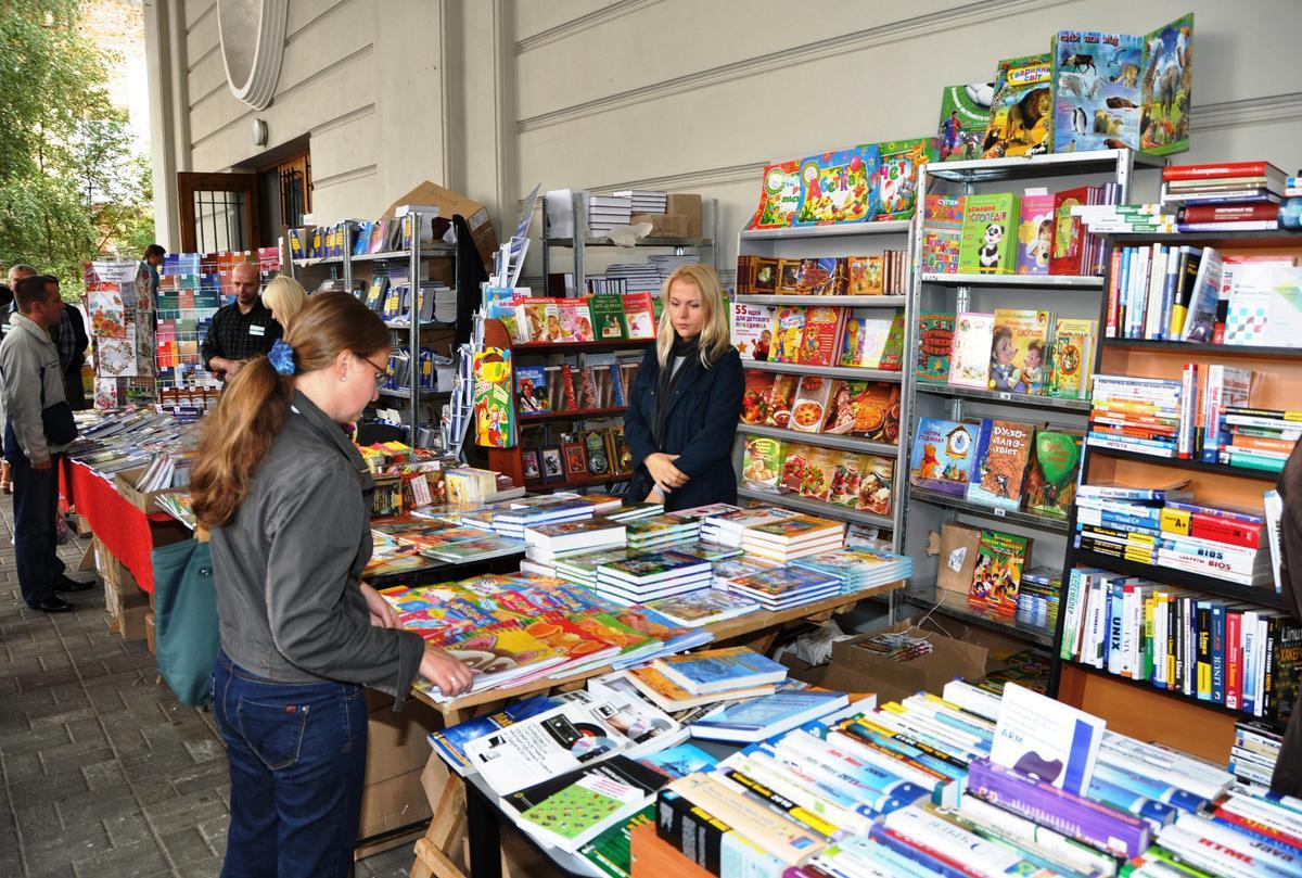 Лучшие книги Форума издателей, прошедшего во Львове
