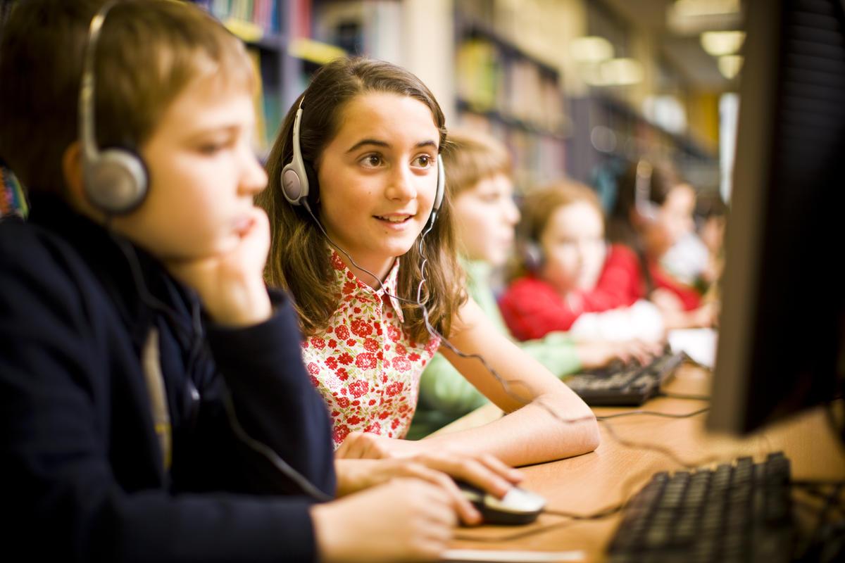 Так ли важен компьютер для успеха в учебе?