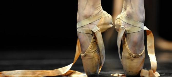 Быть в тренде: Школы балета для взрослых