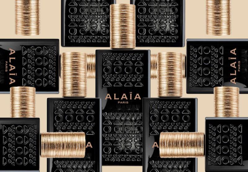 Alaïa Paris от Azzedine Alaïa для городских русалок