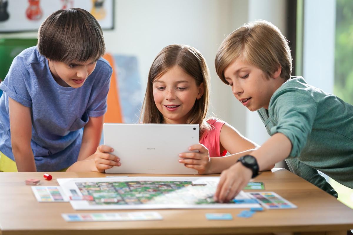 Нужно ли детей учить программированию?