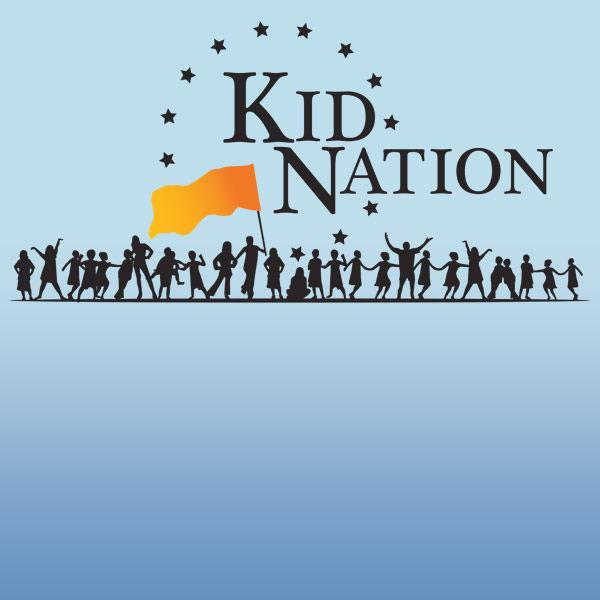 Kid Nation: За 45 дней дети самостоятельно построят настоящий город