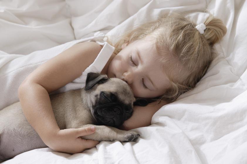 10 советов родителей, как уложить ребенка спать