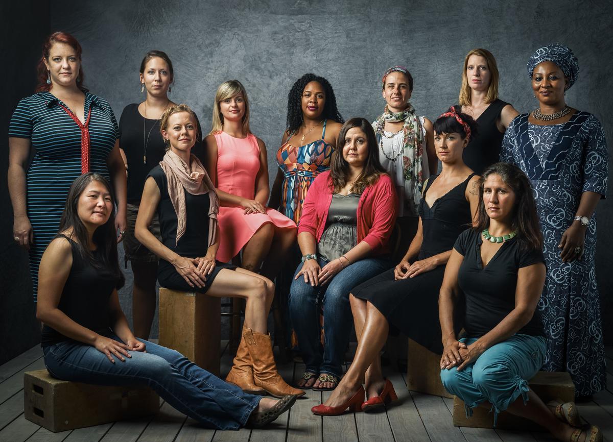12 женщин-ученых нашего времени, которыми стоит восхищаться