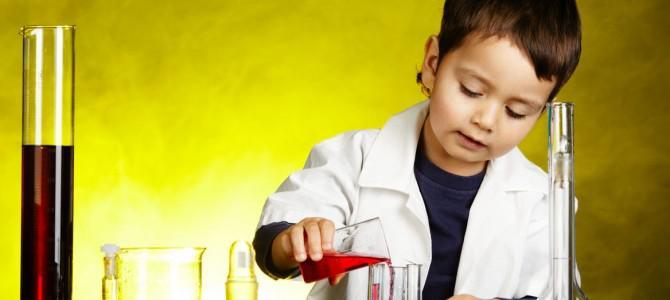 Жизненные опыты: 7 увлекательных экспериментов для детей