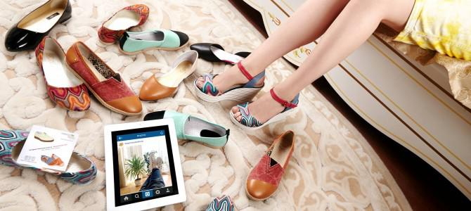 Обувь украинского производства
