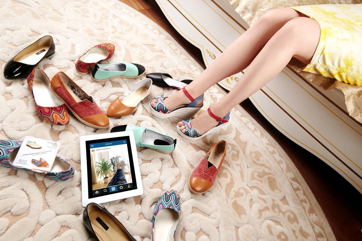 Made in Ukraine: 10 брендов стильной украинской обуви