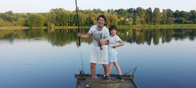 """Сергей Притула: """"Жити з огляду на те, що про твої вчинки в майбутньому скаже твоя дитина – це дуже сильна мотивація"""""""