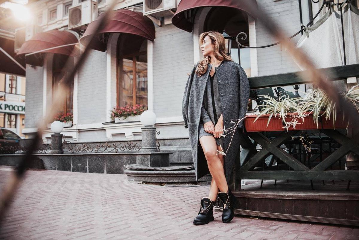 Made in Ukraine: 18 стильных брендов для тех, кто мечтает о новом пальто