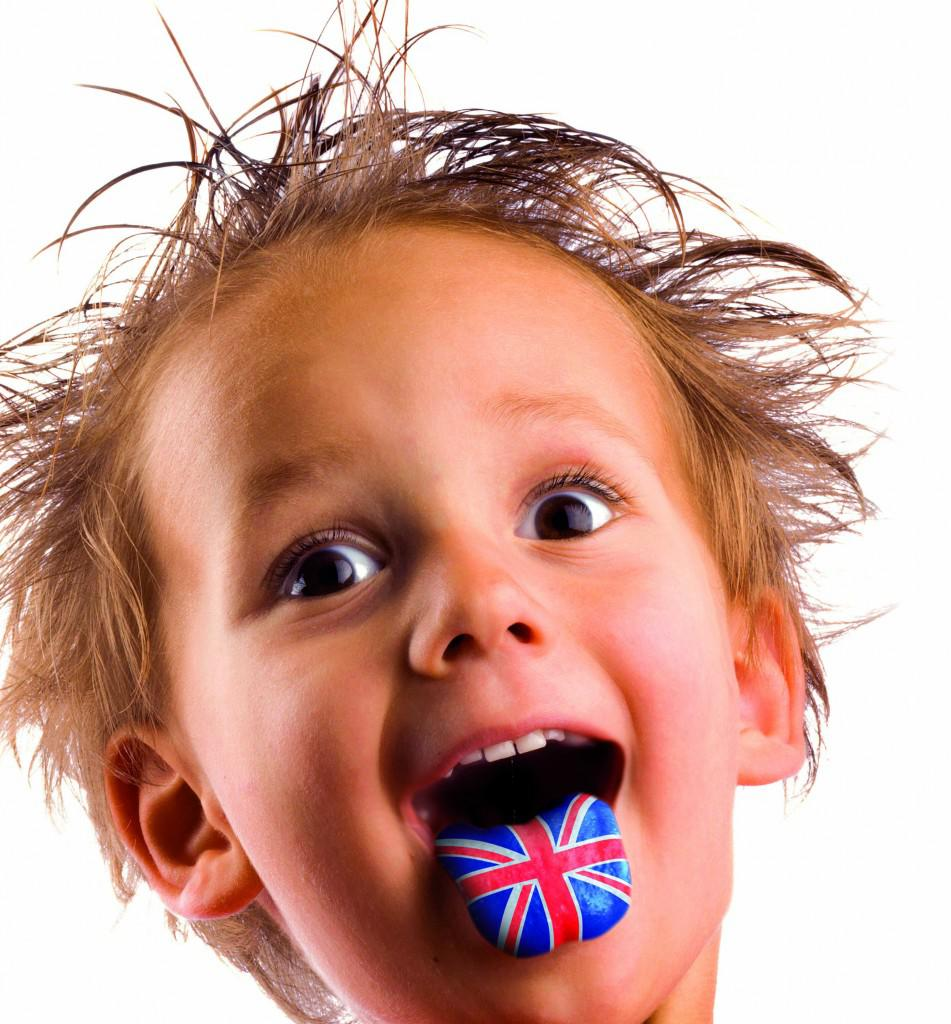 Книги-билингвы: Будет ли ваш ребенок знать английский как родной?