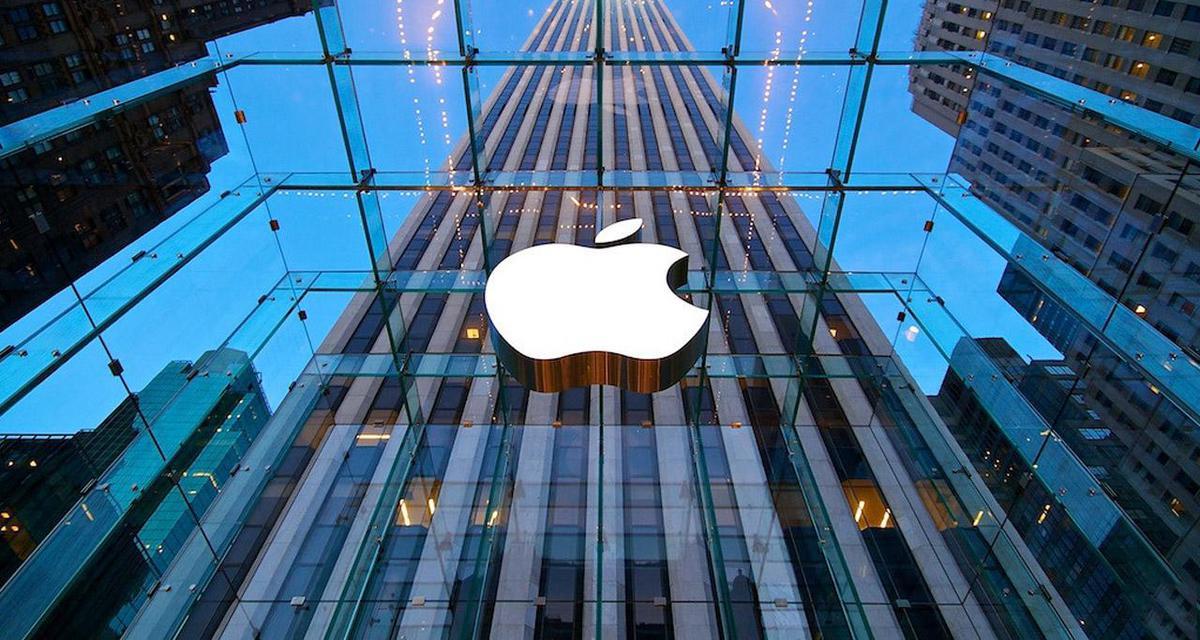 10 самых дорогих компаний мира