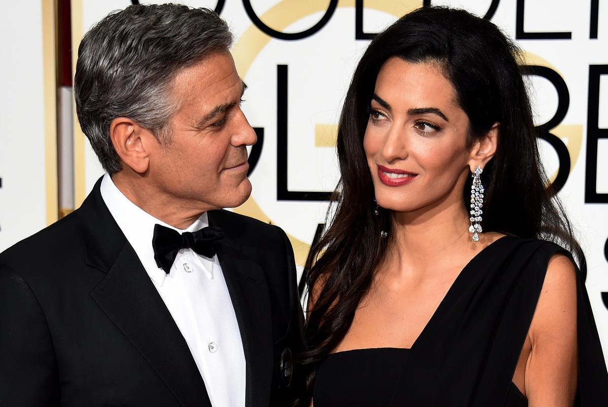 Эффект Джорджа Клуни, или Джентльмены предпочитают успешных