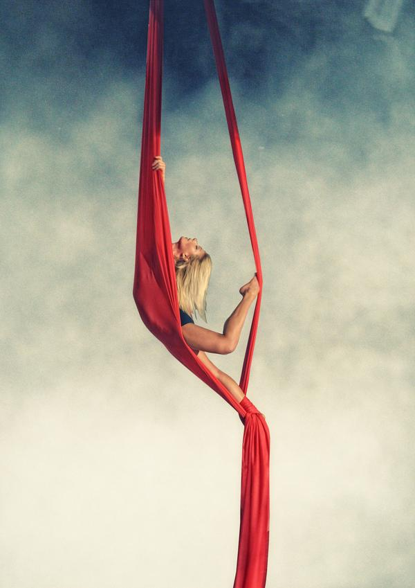 5 видов элегантного фитнеса