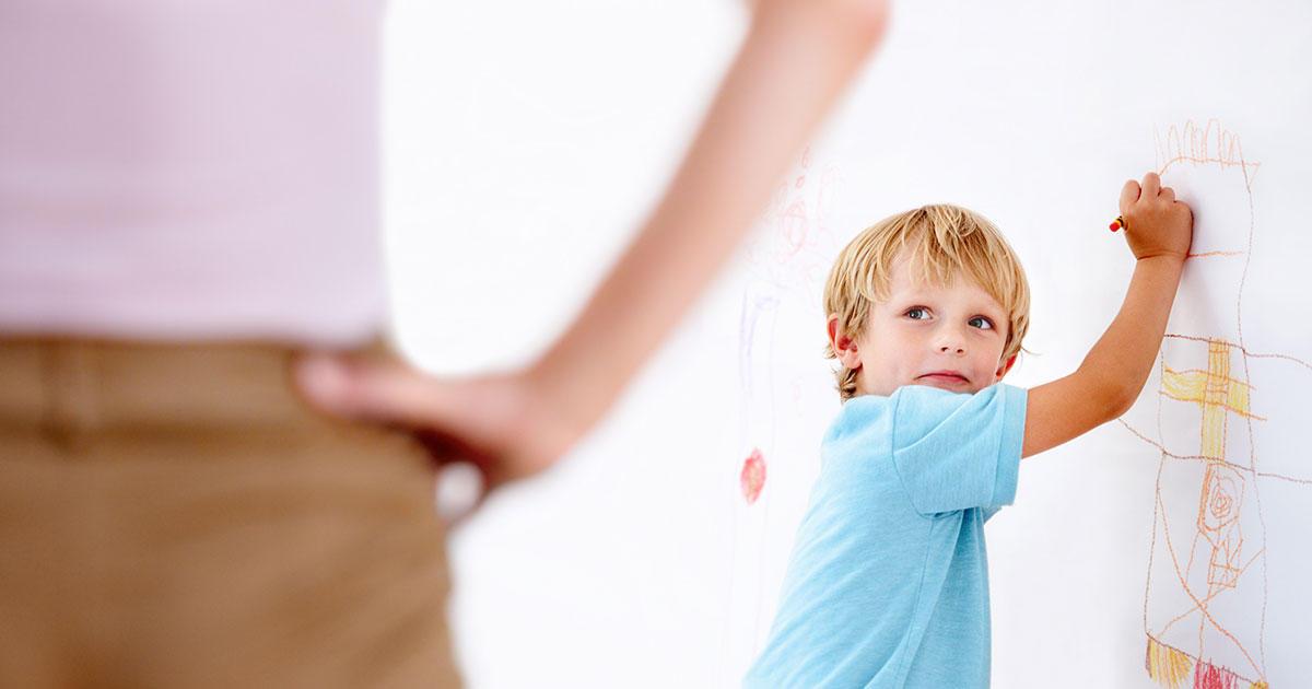 10 причин не слушаться взрослых и как с этим бороться