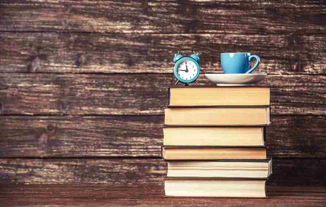12 мотивирующих книг по бизнесу