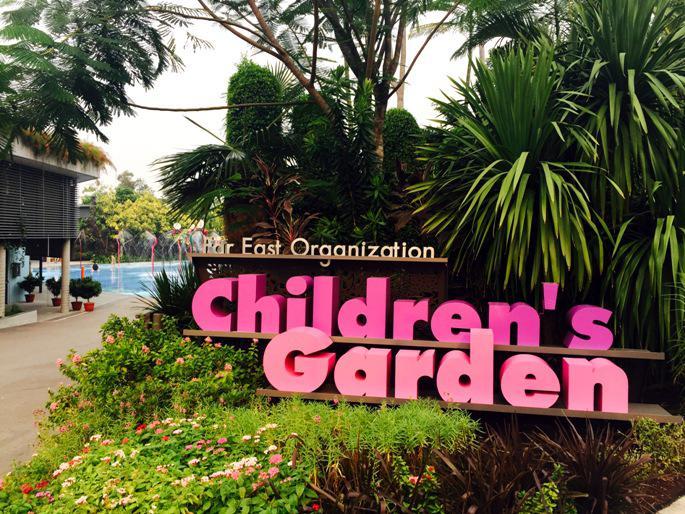 Children Gardens 1