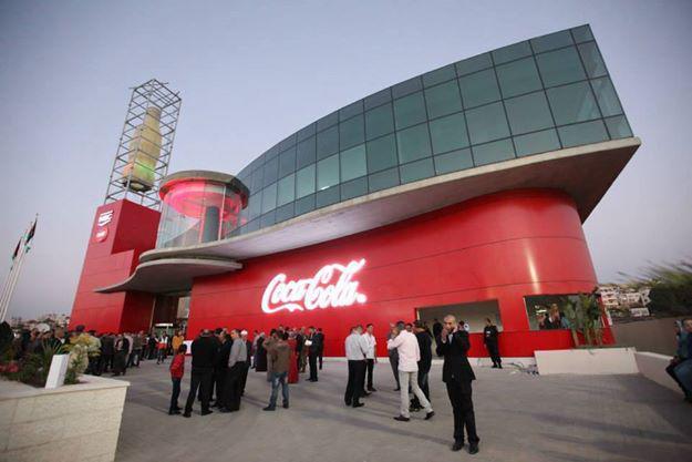 Coca-Cola будет использовать бутылки из переработанного пластика