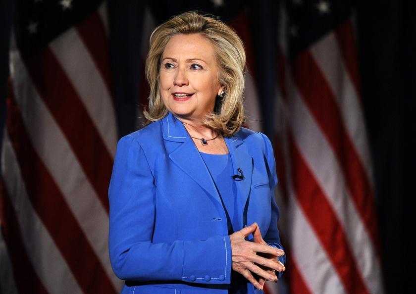 Хиллари Клинтон: «Женщины – это самый большой неиспользованный источник таланта в мире»