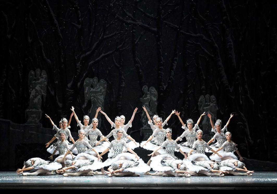 Театр на экране: В Украине покажут лучшие спектакли и оперы со всего мира