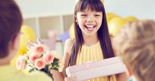 Только раз в году: Где в Киеве отметить детский день рождения