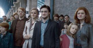 13 причин того, что дети, читавшие книги о Гарри Поттере, лучше подготовлены ко взрослой жизни