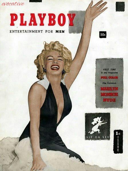 Playboy не будет публиковать фото обнаженных женщин