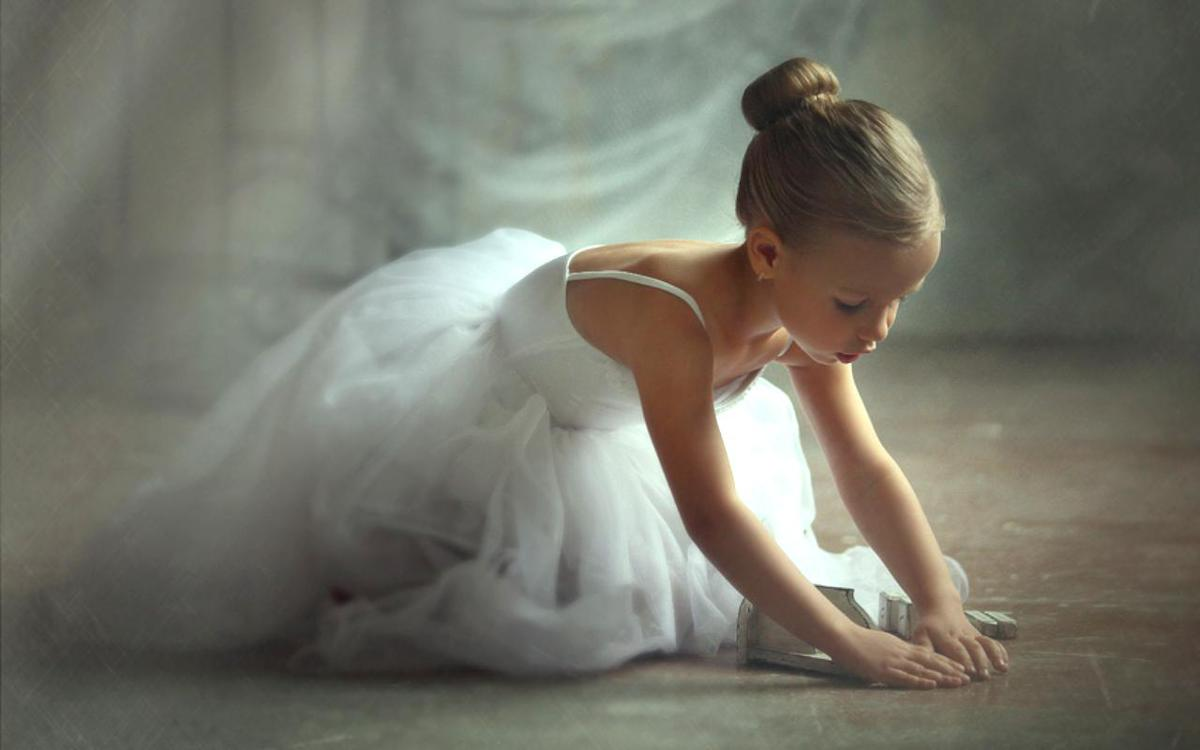7 советов мамам начинающих балерин