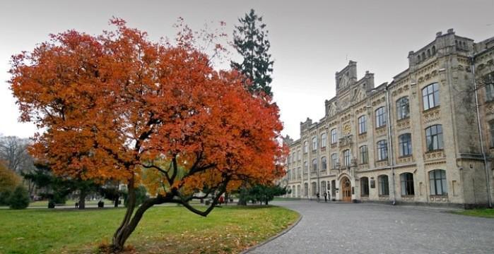 В рейтинг лучших университетов Центральной и Восточной Европы вошли два украинских