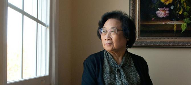 Китаянка Юю Ту получила Нобелевскую Премию в области медицины
