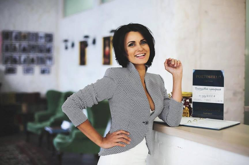 5 луков для бизнес-леди для любого случая