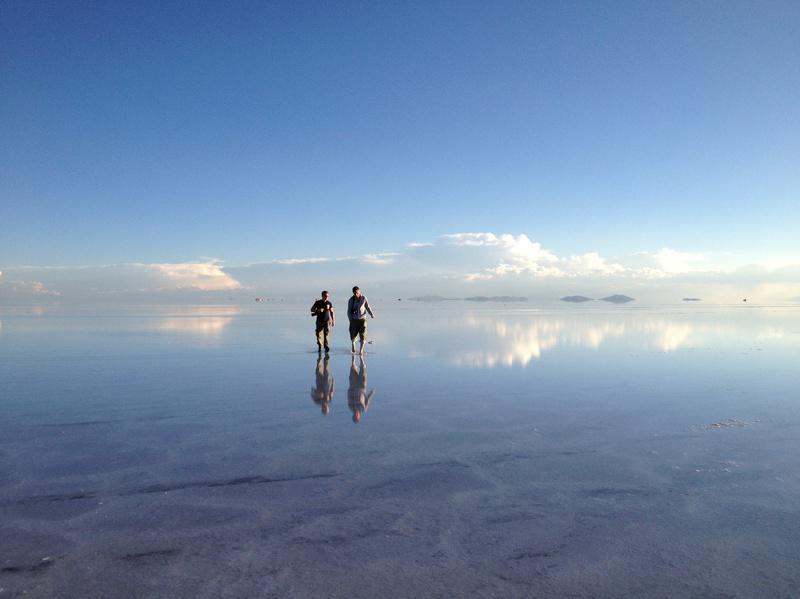 7 самых красивых мест на Земле