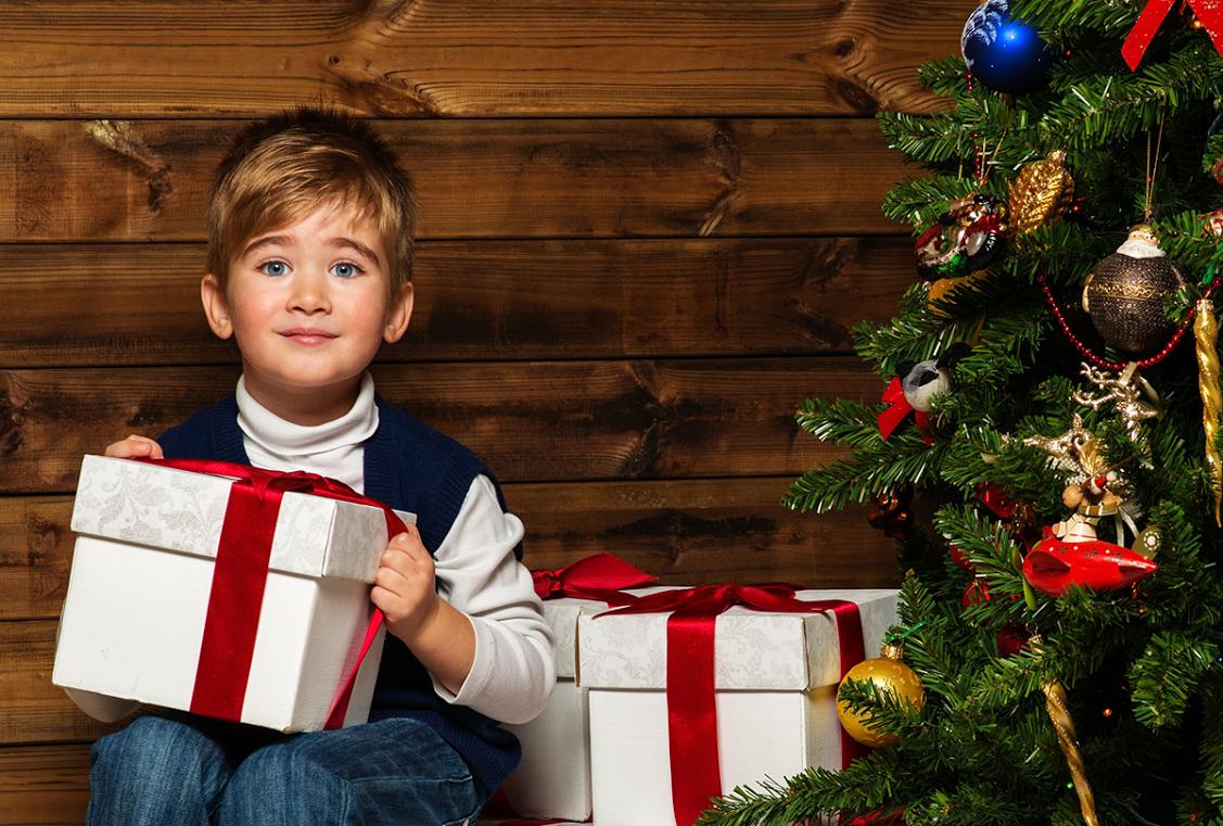 5 новомодных подарков, которые оценит ребенок поколения digital natives