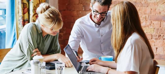 Хороший тон: учимся правильно озвучивать свои идеи