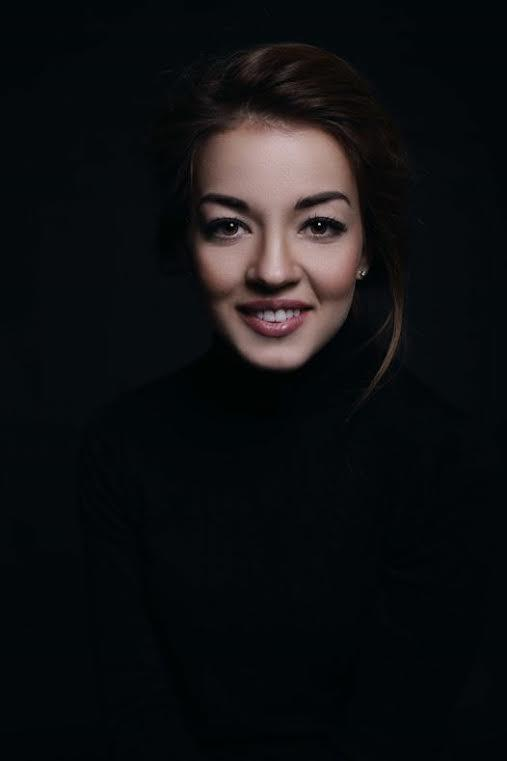 Марина Круглова о профессии стилиста