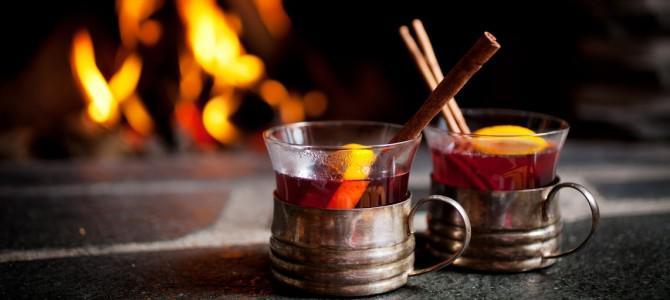 Горячий напиток рецепт