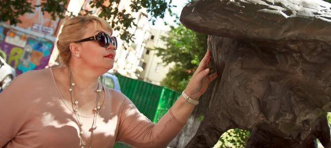 """""""Киев интересного человека"""" с Лилией Млинарич"""