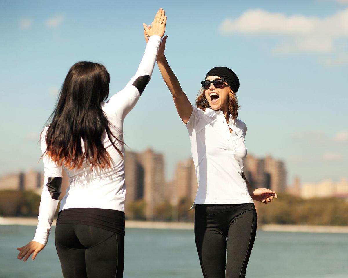 9 советов, как отказаться от вредных привычек и быстро похудеть
