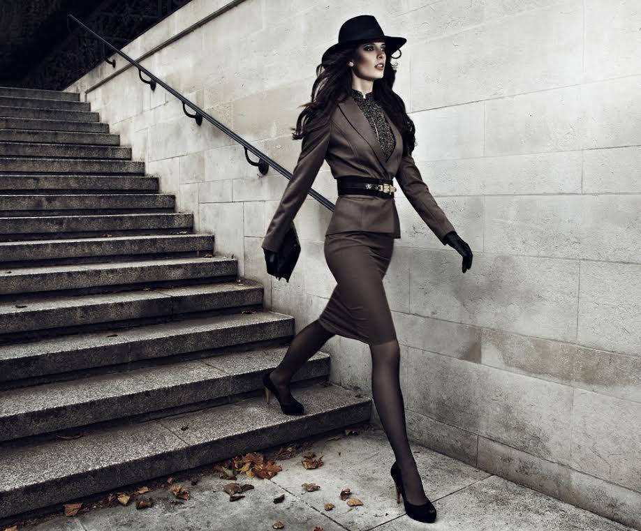 6 брендов правильных колготок для деловой женщины