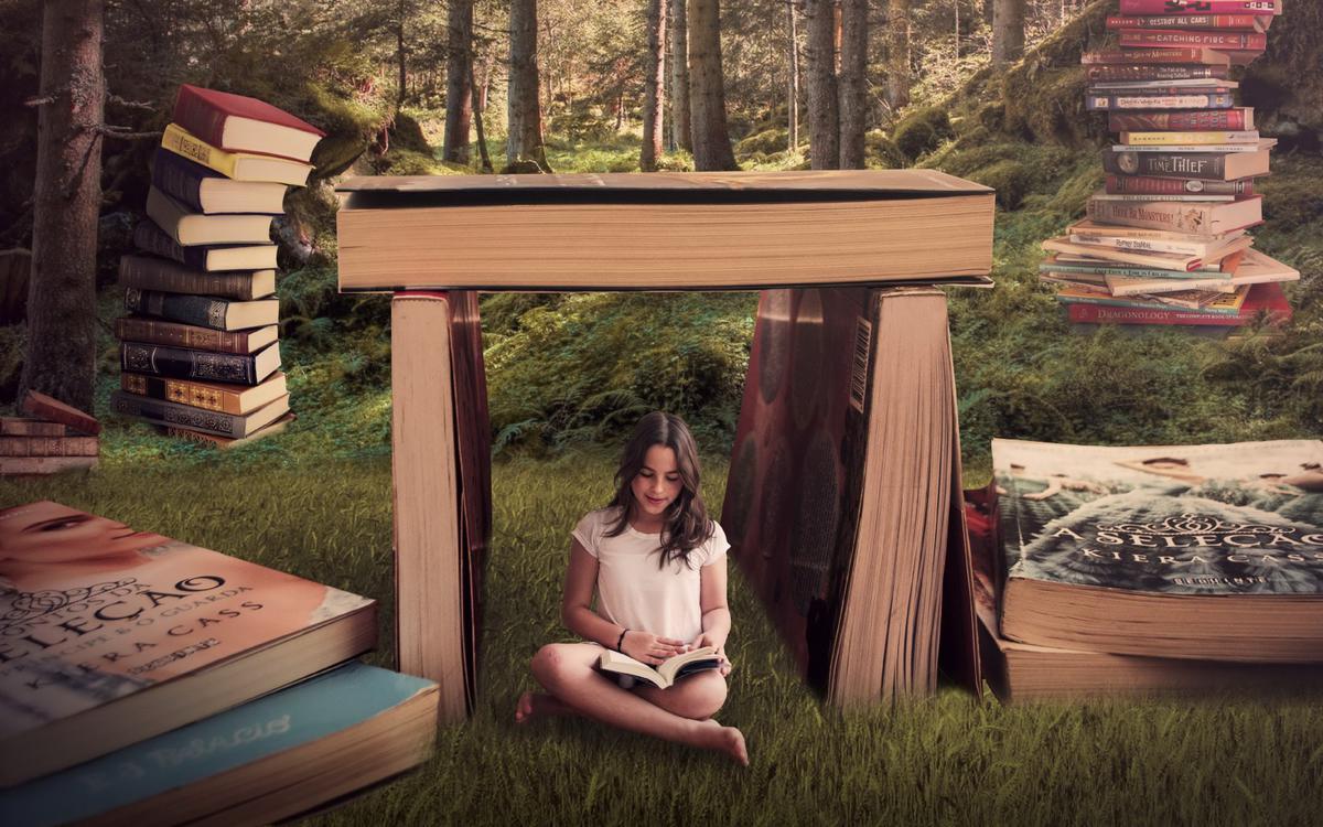 Девочка, девушка, женщина: Новые книги о взрослении девчонок