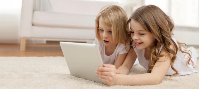 10 лучших англоязычных сайтов для детей