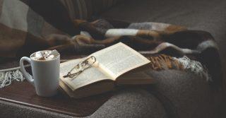 13 книг с зимним настроением