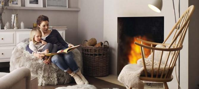 7 уютных вещей, с которыми зимой станет теплее